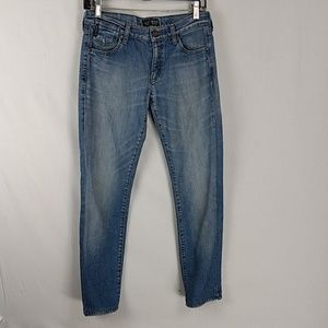 0c99352d7b Women Armani Aj Jeans on Poshmark